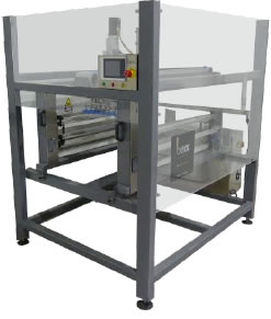 Beor Automated Scoring Machines