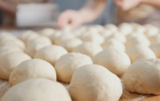 dough mixing hydration Rapidojet